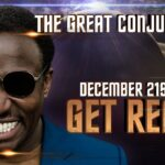 🔴 DECEMBER 21ST 2020 THE GREAT CONJUNCTION 🪐 it's about to get PSYCHO!!! - BIG NEWS! 👁️ Ralph Smart
