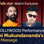 Best Bollywood Show - Dance Music Comedy & Divinity with Swami Mukundananda