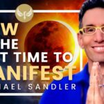 TODAY is the Day to Manifest (POWERFUL) Solstice - Conjunction | Michael Sandler