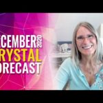 Crystal Reading 💎 Your December 2020 Crystal Message (Balance In Your Patterns)