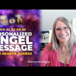 Angel Message 😇 Revealing Your Heart's Desires (Personalized Angel Card Reading)