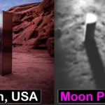 Monoliths Appearing All Around the World: Alien Contact or Something Else?