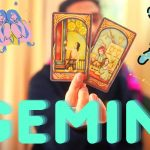 GEMINI, DO YOU WANT TO KNOW YOUR LOVE CONNECTION FOR NEXT WEEK? JANUARY 2021