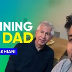 Watch Vishen's Dad As He Shares His Experience With The 10X Fitness Program