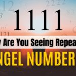 Spiritual Meaning of Seeing Repeating Angel Numbers