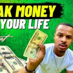 HOW TO SPEAK MONEY INTO YOUR LIFE (JUST DO THIS!) Law of Attraction