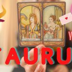 Taurus Tarot Card Reading January 2021 Curious about you and your partners love prediction?