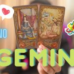 Gemini Tarot Card Reading January 2021 Curious about you and your partners love prediction?
