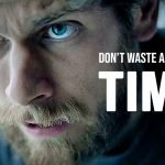 DON'T WASTE ANY MORE TIME - 2021 New Year Motivational Video