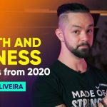 10 Incredible lessons From 2020 That Will Transform Your Physical Health | Ronan Oliveira