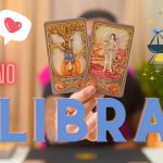 Libra Tarot Card Reading | January 2021 | Find out what is in store for your love connection