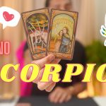 Scorpio Tarot Card Reading | January 2021 | Find out what is in store for your love connection