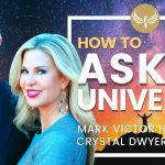 🔴 How to Ask the Universe! Mark Victor Hansen (Chicken Soup for the Soul) and Crystal Dwyer Hansen