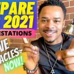 5 Things You MUST DO NOW For 2021 Manifestations | TRUTH WHY 2020 Happened! Spiritual Awakening!