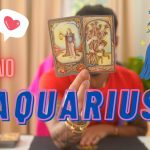 AQUARIUS TAROT CARD READING | YOU ARE MAKING IT HAPPEN | JANUARY WEEKLY 2021