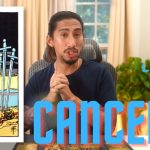CANCER TAROT READING JANUARY 2021 DO I EVEN CARE?