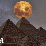 Codes Hidden in the Great Pyramid of Giza
