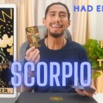 SCORPIO TAROT CARD READING | THE TOWER IS COMING | JANUARY 2021