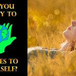 Are You Ready To Say Yes To Yourself?   Awaken Your Consciousness