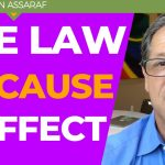 The Law Of Cause & Effect