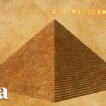 Universal Constants Hidden in the Great Pyramid