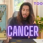 CANCER TAROT CARD READING | IS IT TOO LATE? IS THIS OVER? | END OF JANUARY 2021
