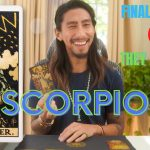 SCORPIO TAROT CARD READING | THE RELATIONSHIP YOU'VE BEEN WAITING FOR | END OF JANUARY 2021