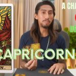 CAPRICORN TAROT CARD READING | A CHANGE OF HEART | END OF JANUARY 2021