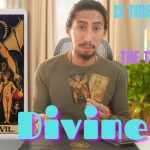 DIVINE FEMININE TAROT CARD READING   FATE BRINGS THE TWINS TOGETHER   FEBRUARY 2021