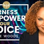 🔴 Discover the Hidden Power in Your Voice! Will Smith & Halle Berry's Voice Coach DENISE WOODS
