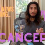 CANCER TAROT CARD READING | POSITIVE NEWS IS COMING | FEBRUARY 2021