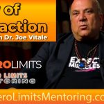 Dr. Joe Vitale - Law of Attraction tips - A powerful reality creation hack