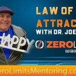 Dr. Joe Vitale - Law of Attraction tips - Go For More
