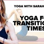 Yoga for Transitional Times