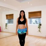 Belly Dancing Goddess Workout