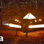 The Rendlesham Forest UFO Encounter is England's Roswell