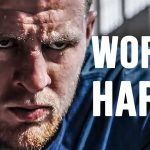 WORK HARD - Motivational Video