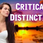 Is Life About the Journey or the Destination - Critical Distinction
