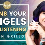 🔴Signs Your Angels are Listening! Corin Grillo