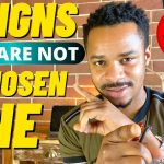 7 Signs THEY Are NOT A CHOSEN ONE😈(Friends, Family, Relationships)