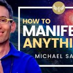 🔴How to Manifest What You Really Want! Michael Sandler