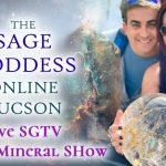 Tucson Edition: Live SGTV Gem and Mineral Show