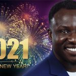 Happy New Year 2021 | Ralph Smart