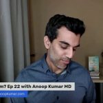 Is This a Dream? Ep 22 with Anoop Kumar MD