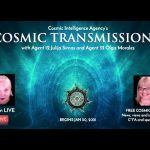 C*I*A's Cosmic Transmission - Decans in Astrology - January 20th 2021,