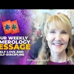 Pick A Number To Manifest The Best Form of Self-Care | Your Weekly Numerology Message