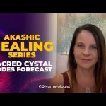 Sacred Crystal Codes Forecast ✨ | Reconnecting With Your 2021 Vision