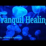 Deep Tranquil Healing  | Clear Bad Energy | Meditation  | Relax Mind Body |  Release Stress/Anxiety