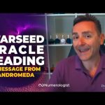 New For 2021: Your Starseed Oracle Reading (A Channelled Message From The Andromedan Star System)