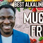 Ralph Smart Diet - 7 Alkaline Foods You Must Have In Your Daily Diet To Remove Mucus